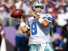 Video - Dallas Cowboys fall short