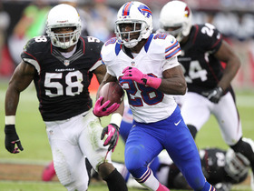 Video - GameDay: Bills vs. Cardinals highlights