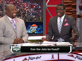 Video - Can the New York Jets be fixed?
