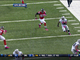 Watch: Goodson 37-yard catch-and-run