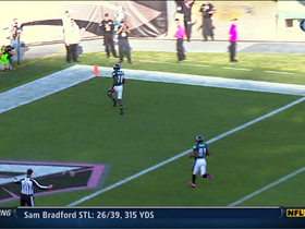 Video - WK 6 Can't-Miss Play: Maclin motors for 70-yard TD