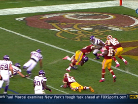 Video - RG3 TD run