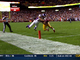Watch: Ponder TD pass
