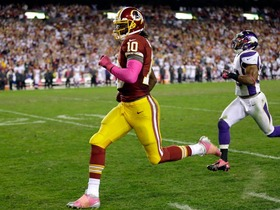 Video - WK 6 Can't-Miss Play: RG3 76-yard TD run