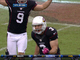 Watch: Feely 61-yard field goal