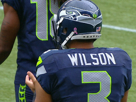 Video - Week 6: Russell Wilson highlights