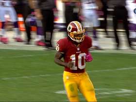 Video - Week 6: Robert Griffin III highlights