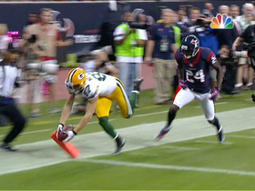 Video - Jordy Nelson 41-yard TD catch