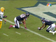 Watch: Texans block punt for TD