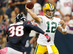 Video - GameDay: Packers vs. Texans highlights