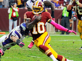 Video - GameDay: Minnesota Vikings vs. Washington Redskins