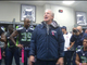 Watch: Pete Carroll&#039;s postgame speech