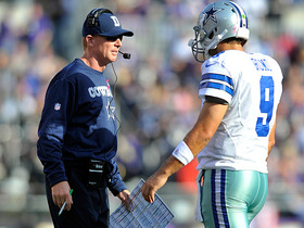 Video - Dallas Cowboys struggle with clock management