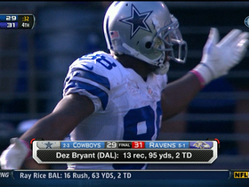 Video - 'Coaches Show': Handling Dallas Cowboys WR Dez Bryant