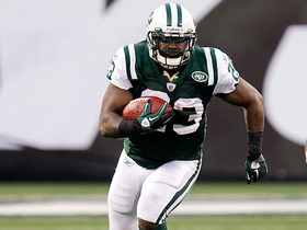 Video - Did the Jets fix their running game?