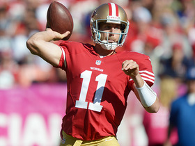 Video - Alex Smith regressing?