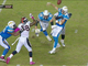 Watch: Rivers fumble turns into Broncos TD