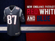 Watch: Evolution of the Patriots colors