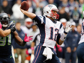 Video - Did New England Patriots blow field goal chance?