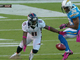 Watch: Holliday fumbled punt