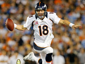 Video - Top 10 Peyton Manning comebacks