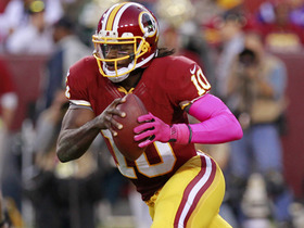 Video - Buy or sell -- RG3 will outplay Eli Manning