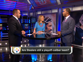 Video - Curtain closing on Pittsburgh Steelers?
