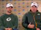 Watch: Open Locker Room: Rodgers and McCarthy respond to critics