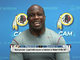 Watch: London Fletcher joins 'NFL AM'