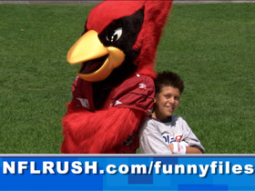 Watch: Play 60 Funny Files: Big Red