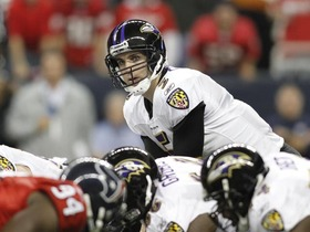 Watch: Tools for Victory: Ravens' no-huddle offense