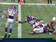 Watch: Peterson 13-yard TD run