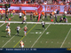 Watch: Colston 17-yard touchdown