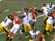 Watch: Bengals force Big Ben to fumble