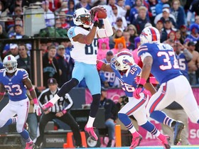 Video - GameDay: Tennessee Titans vs. Buffalo Bills highlights