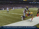 Watch: Nelson 3-yard TD catch