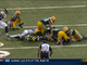 Watch: Green Bay Packers recover surprise onside kick