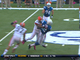 Watch: Andrew Luck fumble