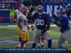 Watch: Jason Pierre-Paul sacks RG3