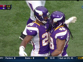 Video - Arizona Cardinals vs. Minnesota Vikings highlights
