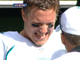 Watch: Blaine Gabbert injury