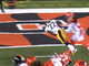 Watch: Rainey 11-yard TD run