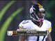 Watch: 'NFL Fantasy Live': Week 7 Targets and Touches