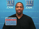 Watch: Michael Boley joins 'NFL AM'