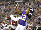 Watch: Ponder to Harvin 18-yard TD