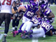 Watch: Martin 1-yard TD