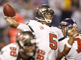 Video - Tampa Bay Buccaneers vs. Minnesota Vikings highlights