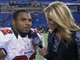 Watch: Doug Martin postgame interview