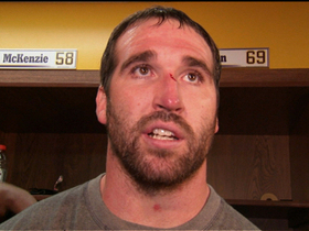 Video - Jared Allen: 'It's an embarrassing game for us'