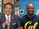 Watch: Redskins' special teams extraordinaire Alexander joins 'NFL AM'